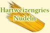 Schererhof Hartweizengries-Nudeln