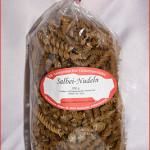 Schererhof-Rezept: Wildragout oder Lamm-ragout mit Salbeinudeln